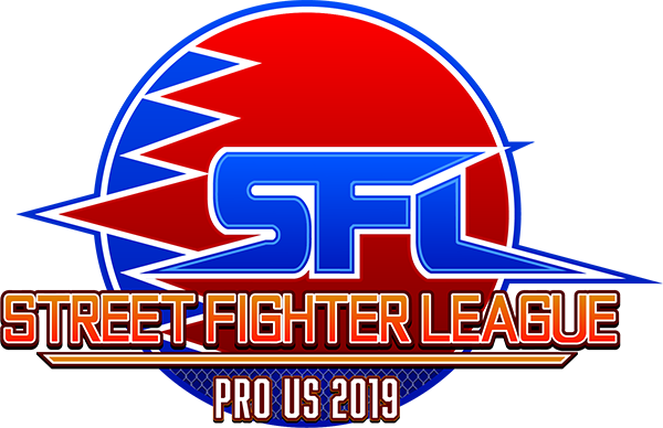STREET FIGHTER LEAGUE: PRO-US 2019 Season 1