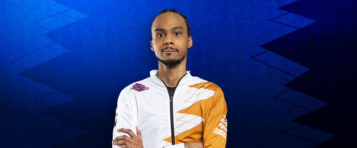 iDom – From NLBC to the Street Fighter League