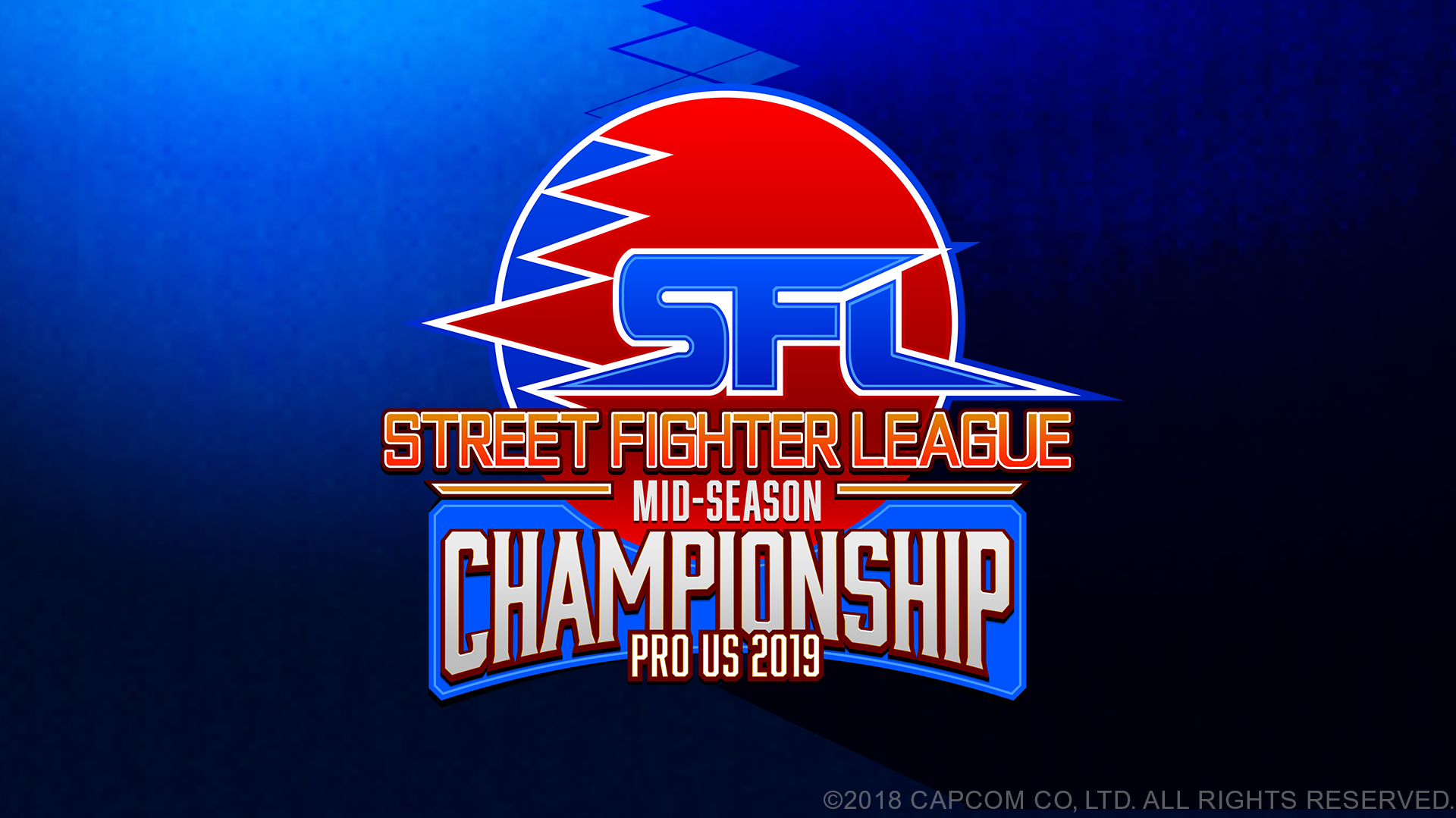 STREET FIGHTER LEAGUE: Pro-US 2019 Season 1, Mid-Season Championship Recap